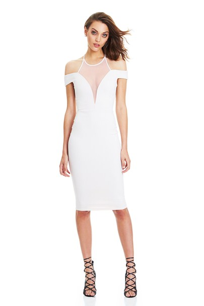 buy the latest Modern Muse High Neck Shift online
