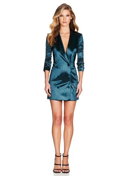 buy the latest Slay Blazer Dress online