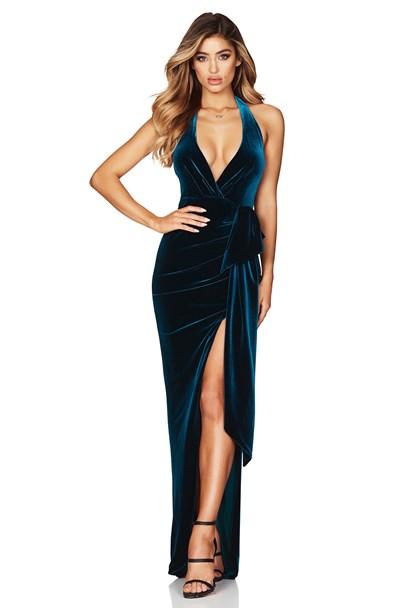 buy the latest Vixen Velvet Gown  online