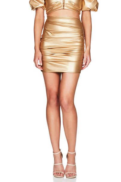 buy the latest Zoe Mini Skirt online