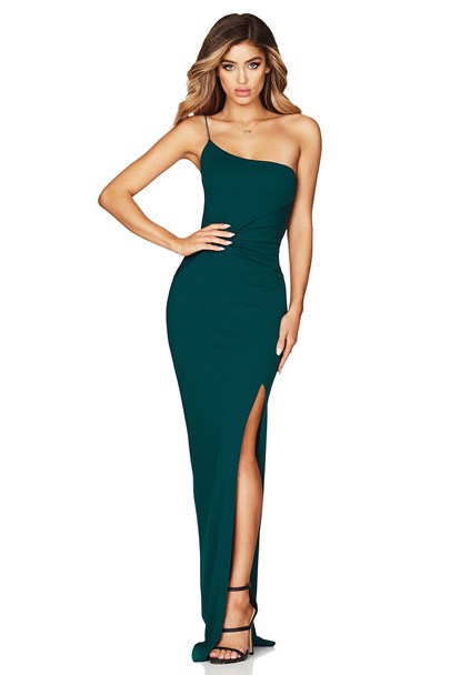 buy the latest Lust One Shoulder Gown online