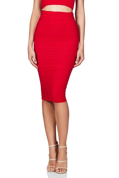 buy the latest Ambition Pencil Skirt  online