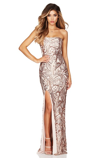 buy the latest Sensation Gown online