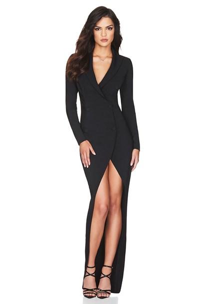 buy the latest Bella Blazer Gown online