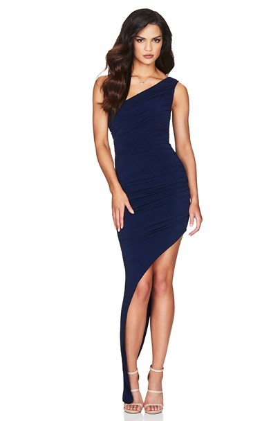 buy the latest Rosie One Shoulder Gown online